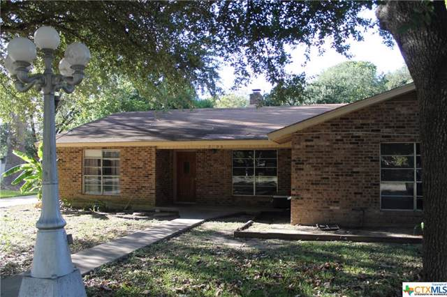 2306 El Rhea Drive, Seguin, TX 78155 (MLS #392322) :: Berkshire Hathaway HomeServices Don Johnson, REALTORS®