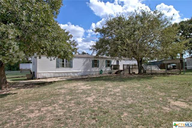 2647 Mcknight Road, Seguin, TX 78155 (MLS #392341) :: Berkshire Hathaway HomeServices Don Johnson, REALTORS®