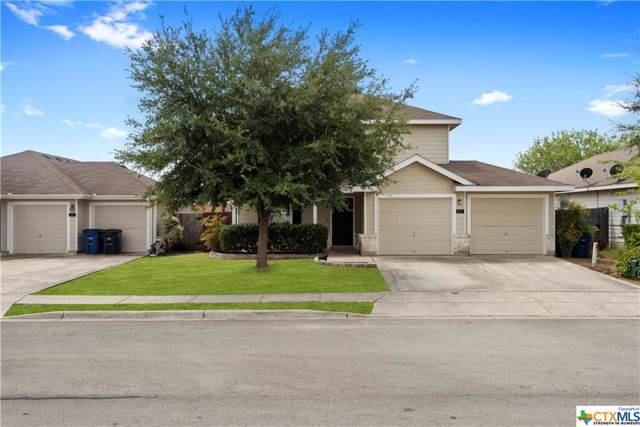 537 Cardinal Manor, New Braunfels, TX 78130 (MLS #392355) :: The i35 Group