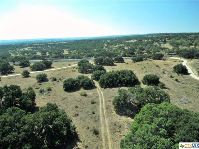 TBD W U. S. Highway 290, Hye, TX 78635 (MLS #392367) :: Berkshire Hathaway HomeServices Don Johnson, REALTORS®