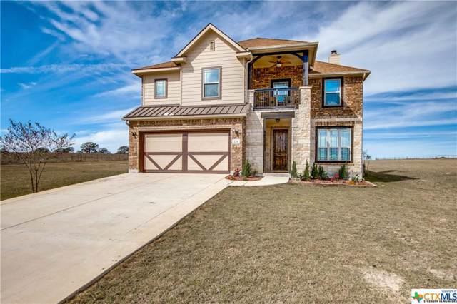 220 Scenic Hills Drive, La Vernia, TX 78121 (MLS #392370) :: Vista Real Estate