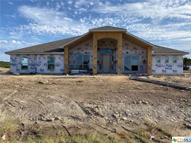 3601 Morgan Mill Rd., Copperas Cove, TX 76552 (MLS #392376) :: The Graham Team