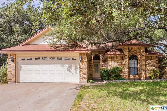 100 St Andrews Place, Belton, TX 76513 (MLS #392377) :: The Myles Group