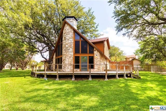 15 Apache Lane, Morgan's Point Resort, TX 76513 (MLS #392387) :: Vista Real Estate