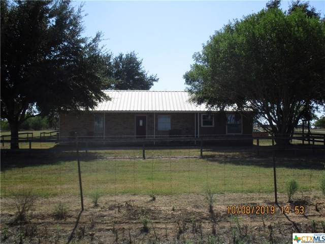 297 Reiland Road, Seguin, TX 78155 (MLS #392395) :: Berkshire Hathaway HomeServices Don Johnson, REALTORS®