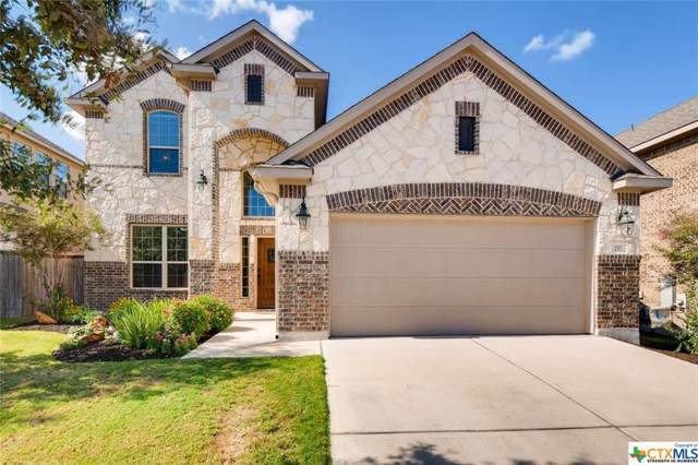 217 Summer Azure Street, Georgetown, TX 78626 (MLS #392401) :: Marilyn Joyce | All City Real Estate Ltd.