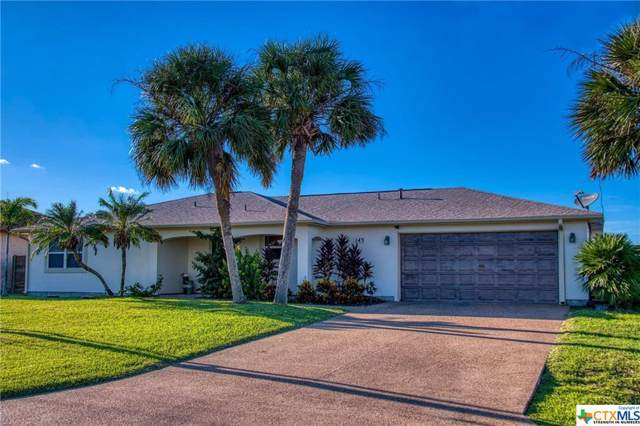 143 Lakeshore Drive, Rockport, TX 78382 (MLS #392418) :: The Graham Team