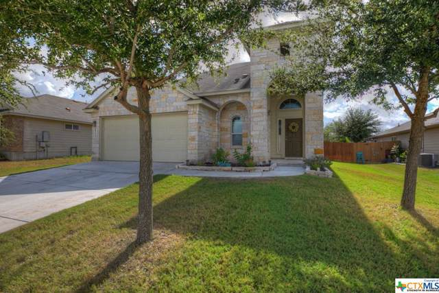 2866 Oakdell Trail, New Braunfels, TX 78130 (MLS #392425) :: The Graham Team