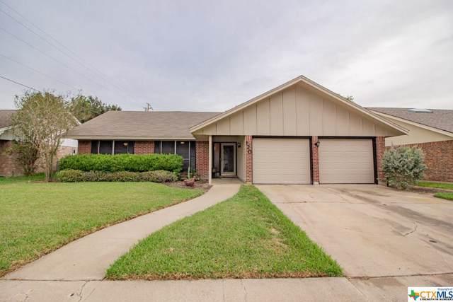 120 Cumberland Gap, Victoria, TX 77904 (MLS #392435) :: Kopecky Group at RE/MAX Land & Homes