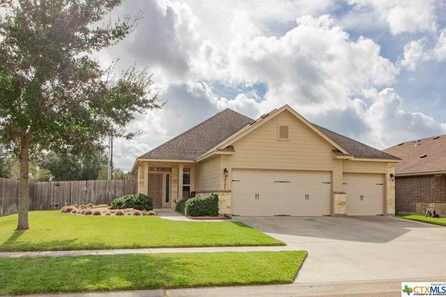 227 Terra Vista Trail, Victoria, TX 77904 (MLS #392436) :: Kopecky Group at RE/MAX Land & Homes