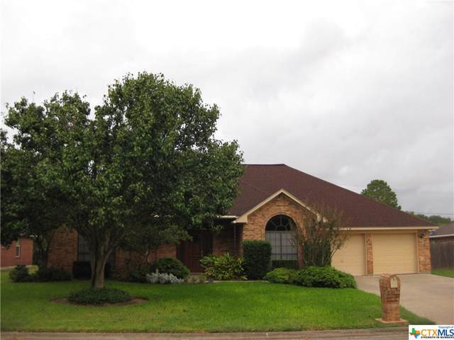 814 Buttercup, Edna, TX 77957 (MLS #392438) :: The Zaplac Group