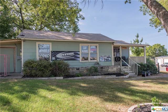 2961 S Interstate 35 Highway, New Braunfels, TX 78130 (MLS #392440) :: Marilyn Joyce | All City Real Estate Ltd.