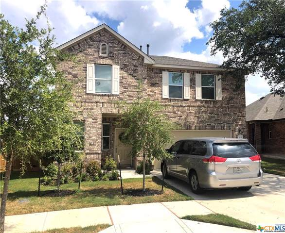 904 Crown Anchor Bend, Georgetown, TX 78633 (MLS #392443) :: Marilyn Joyce | All City Real Estate Ltd.