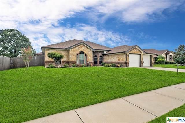6414 Titanium Drive, Killeen, TX 76542 (MLS #392447) :: The Myles Group