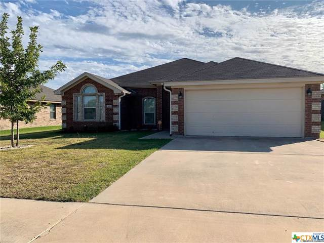 3610 Tatonka Drive, Killeen, TX 76549 (MLS #392449) :: Kopecky Group at RE/MAX Land & Homes