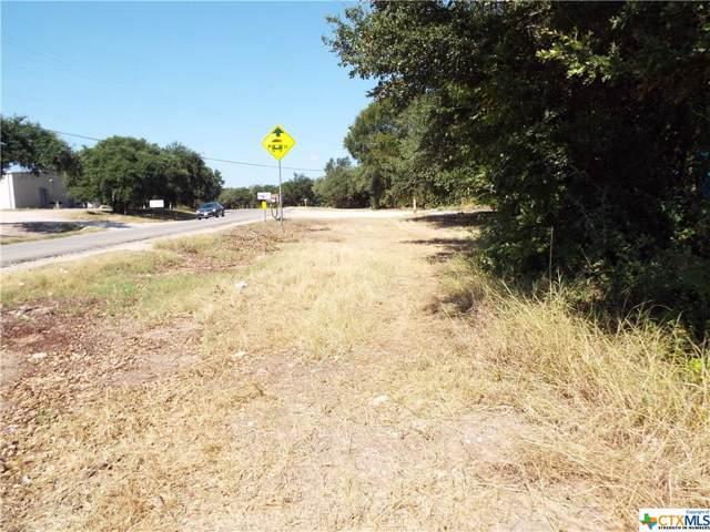 12018 W Fm 2305, Belton, TX 76513 (MLS #392451) :: The Myles Group