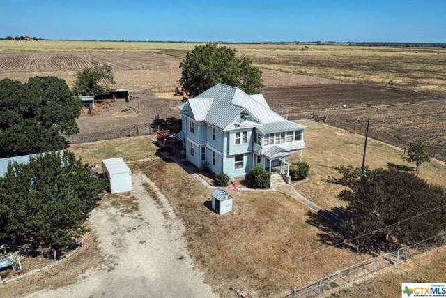 430 County Road 217, Florence, TX 76527 (MLS #392461) :: The Graham Team