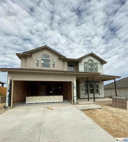 3901 Brunswick Drive, Killeen, TX 76549 (MLS #392466) :: The Myles Group
