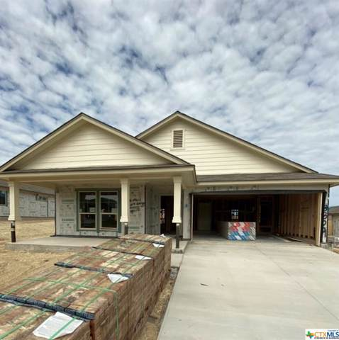 3809 Brunswick Drive, Killeen, TX 76549 (MLS #392468) :: Kopecky Group at RE/MAX Land & Homes