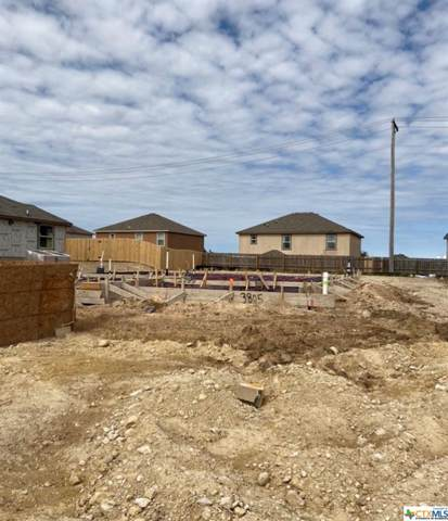3805 Brunswick Drive, Killeen, TX 76549 (MLS #392469) :: The Myles Group