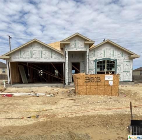3803 Brunswick, Killeen, TX 76549 (MLS #392470) :: The Myles Group