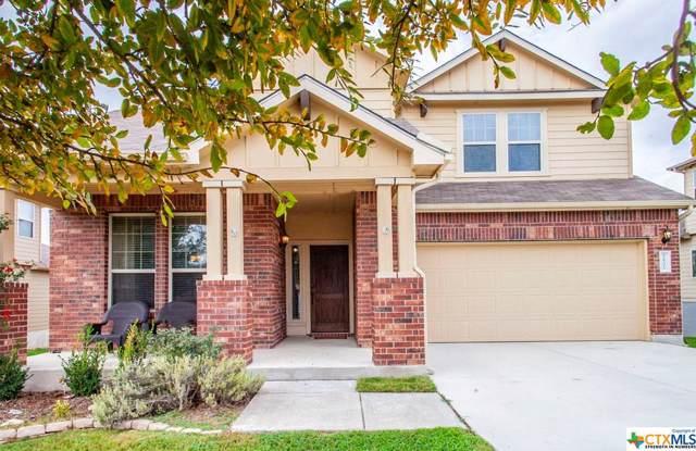 5801 Devonwood Street, Schertz, TX 78108 (MLS #392474) :: The i35 Group