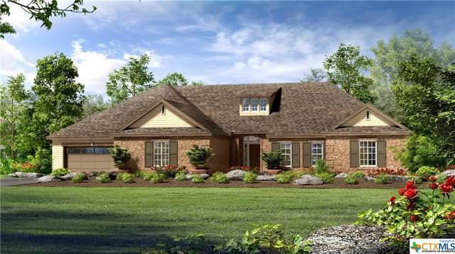 316 Racing Oak Loop, San Marcos, TX 78666 (MLS #392476) :: Kopecky Group at RE/MAX Land & Homes