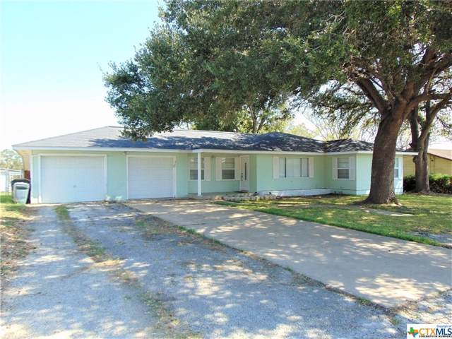 311 S Avenue, Shiner, TX 77984 (MLS #392487) :: The Myles Group