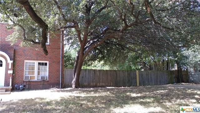 1000 N 22ND Street, Waco, TX 76707 (MLS #392501) :: The Graham Team