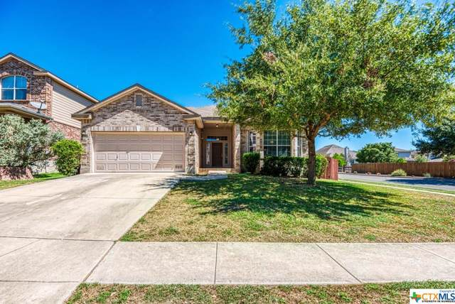 125 Wright Cove, Cibolo, TX 78108 (MLS #392512) :: The Graham Team