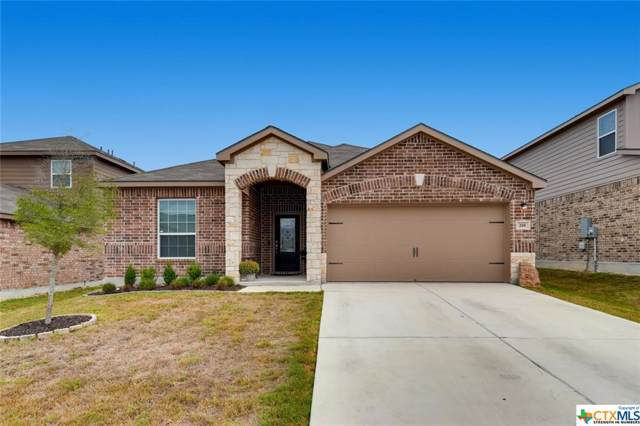 218 Posey Pass, New Braunfels, TX 78132 (MLS #392514) :: The Graham Team