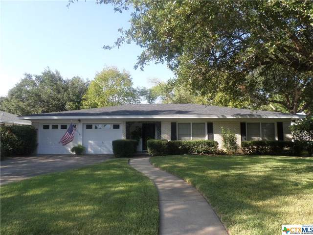 1008 E Mesquite Lane, Victoria, TX 77901 (MLS #392525) :: Kopecky Group at RE/MAX Land & Homes
