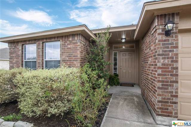 1010 Whitley Drive, Leander, TX 78641 (#392527) :: 12 Points Group