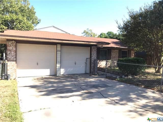 2200 Estelle Avenue, Killeen, TX 76541 (MLS #392535) :: The Graham Team