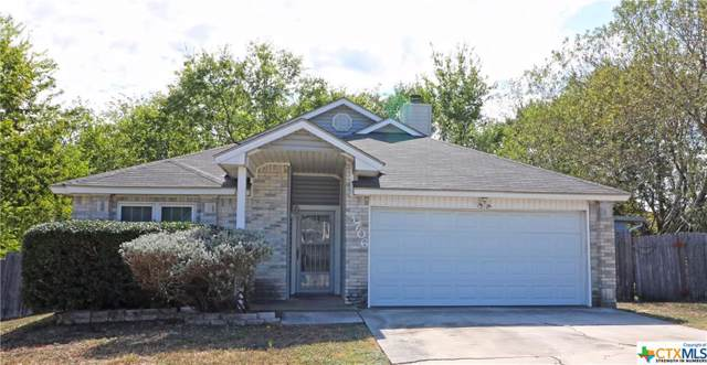 3706 Saratoga Avenue, Killeen, TX 76543 (#392544) :: 12 Points Group