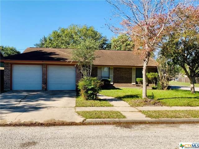 114 Londonderry Drive, Victoria, TX 77901 (MLS #392551) :: Kopecky Group at RE/MAX Land & Homes