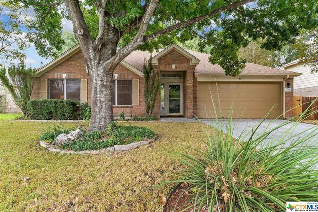 1138 Rivertree Dr. Drive, New Braunfels, TX 78130 (MLS #392557) :: Erin Caraway Group