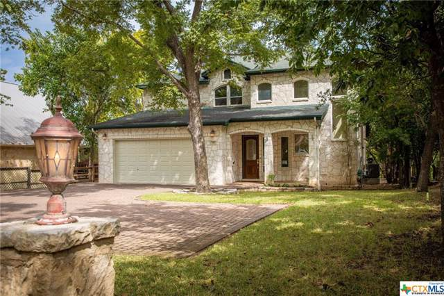 555 Comal Avenue, New Braunfels, TX 78130 (MLS #392566) :: RE/MAX Land & Homes
