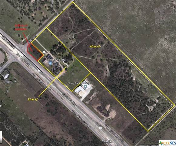 0000 Loop 463 North East Zac Lentz Parkway, Victoria, TX 77904 (MLS #392567) :: Kopecky Group at RE/MAX Land & Homes