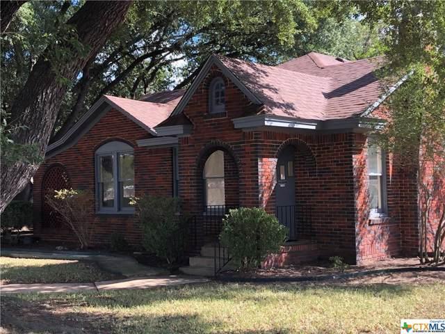 930 E Pierce Street, Luling, TX 78648 (MLS #392572) :: The Real Estate Home Team