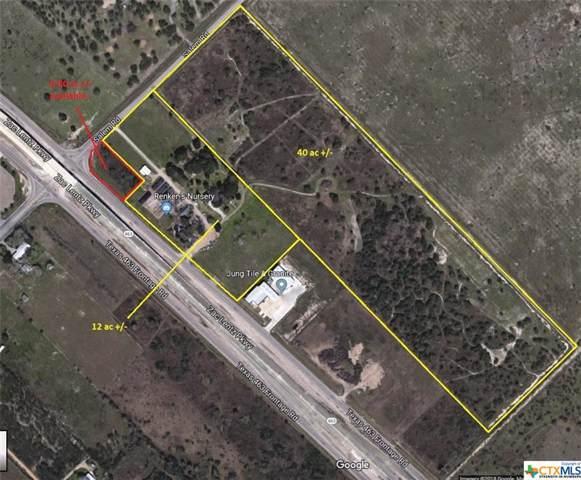2701 Salem Road, Victoria, TX 77904 (MLS #392575) :: Kopecky Group at RE/MAX Land & Homes