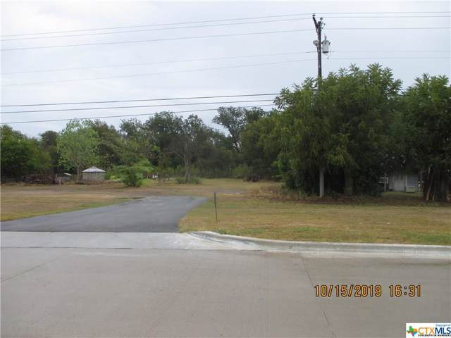 701 N Central Avenue, Troy, TX 76579 (MLS #392578) :: Marilyn Joyce | All City Real Estate Ltd.
