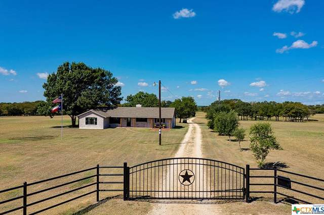 382 Fox Lane, Lockhart, TX 78644 (MLS #392585) :: Berkshire Hathaway HomeServices Don Johnson, REALTORS®