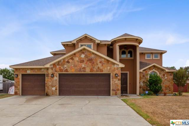 2109 Pirtle Drive, Salado, TX 76571 (MLS #392589) :: Isbell Realtors