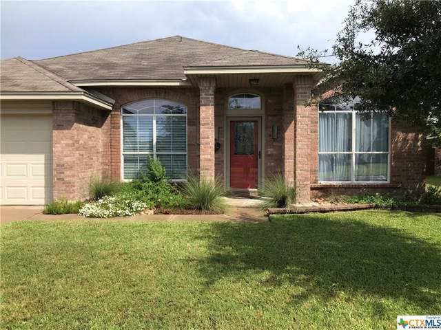 2207 Memory Lane, Harker Heights, TX 76548 (#392605) :: 12 Points Group