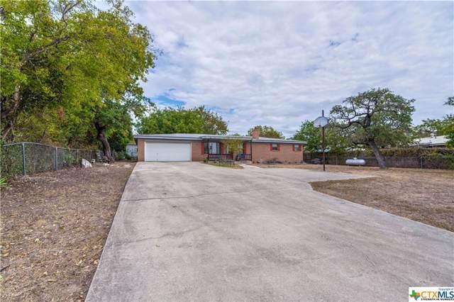 1301 Nix Road, Lampasas, TX 76550 (MLS #392621) :: Marilyn Joyce | All City Real Estate Ltd.