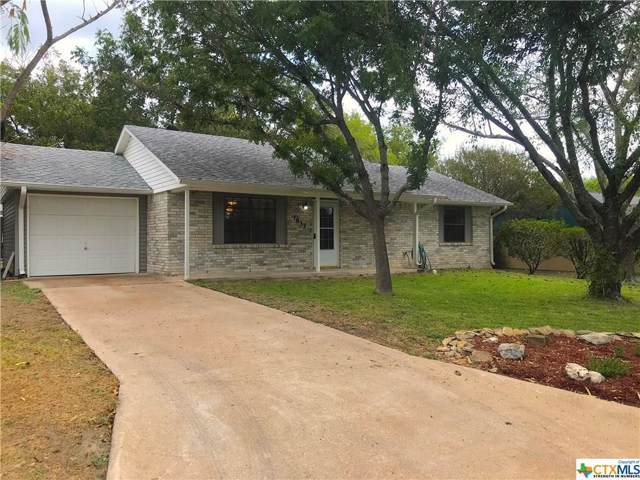 1037 Lindsey Circle, Belton, TX 76513 (MLS #392627) :: Marilyn Joyce | All City Real Estate Ltd.