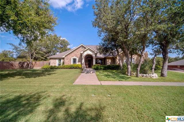 1368 County Road 3152, Kempner, TX 76539 (MLS #392633) :: Marilyn Joyce | All City Real Estate Ltd.