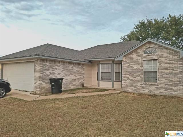 2713 Hemlock Drive, Killeen, TX 76549 (#392652) :: 12 Points Group