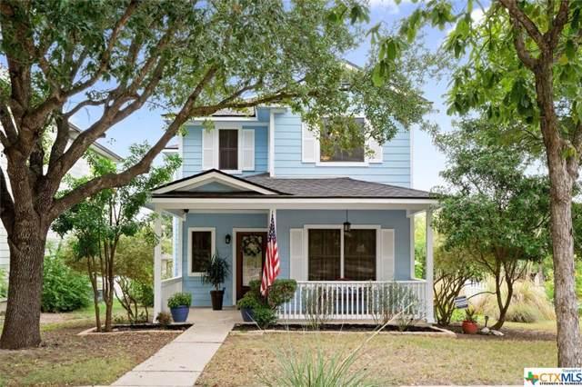 4041 Mather, Kyle, TX 78640 (MLS #392658) :: Kopecky Group at RE/MAX Land & Homes